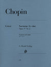 Chopin: Nocturne in E-flat Major, Op. 9, No. 2