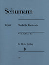 Schumann: Works for Piano Trio