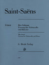 Saint-Saëns: The Swan from The Carnival of the Animals