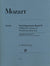 Mozart: String Quartets - Volume 4 (Hoffmeister and Prussian)