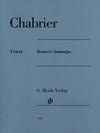 Chabrier: Bourrée fantasque