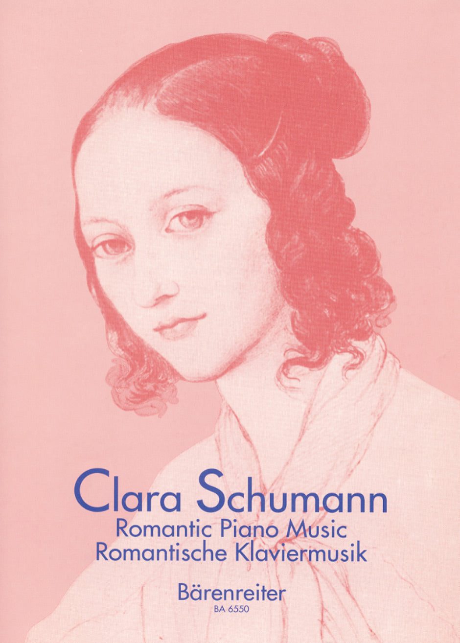 Clara Schumann: Romantic Piano Music - Volume 1