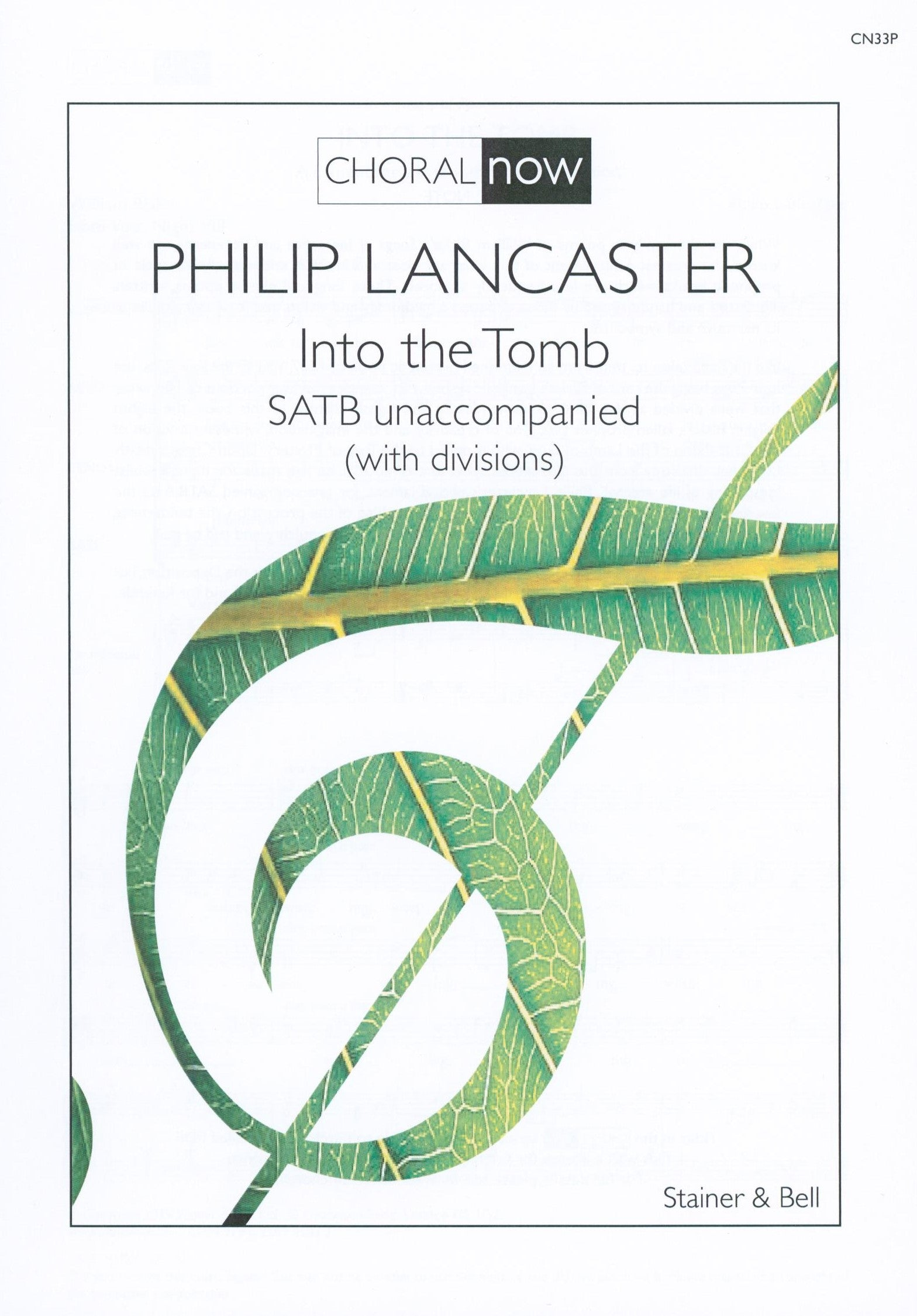 Lancaster: Into the Tomb