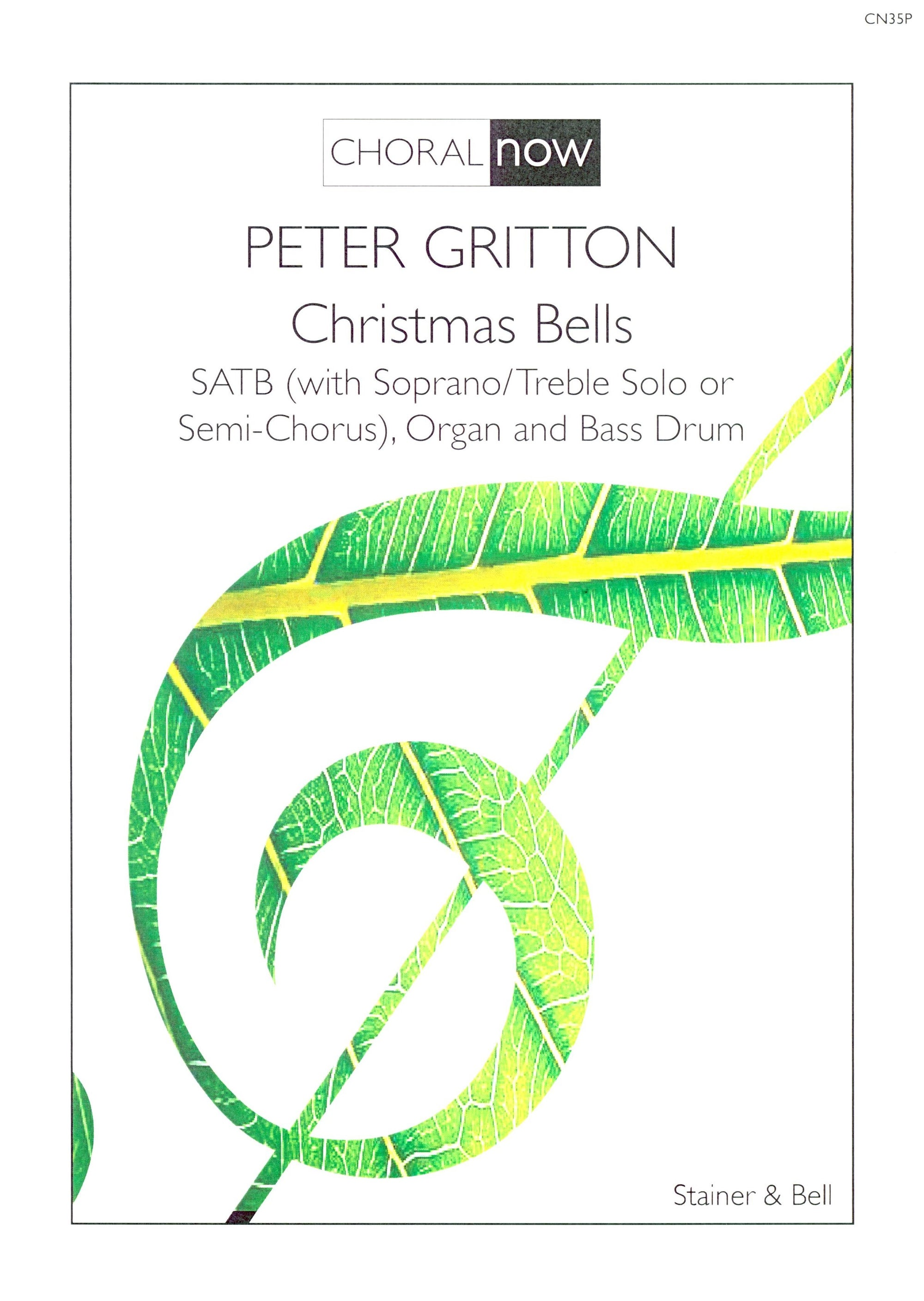 Gritton: Christmas Bells