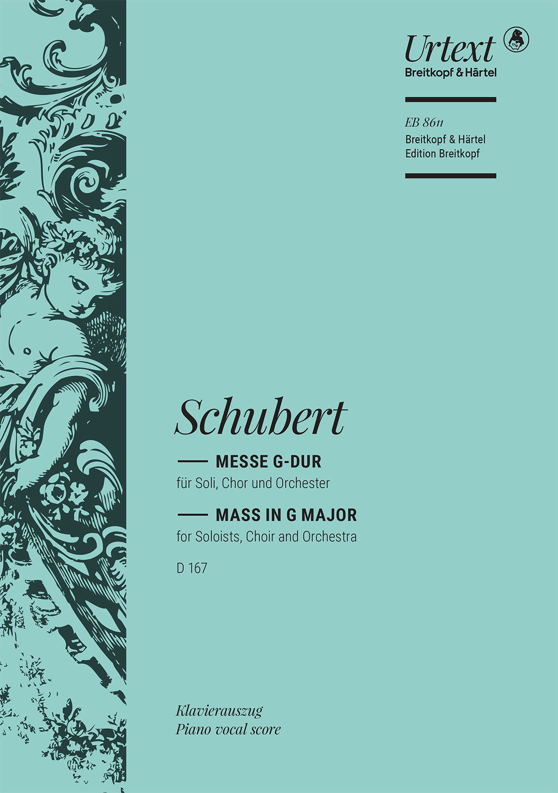 Schubert: Mass in G Major, D 167