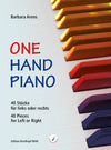 Arens: One Hand Piano