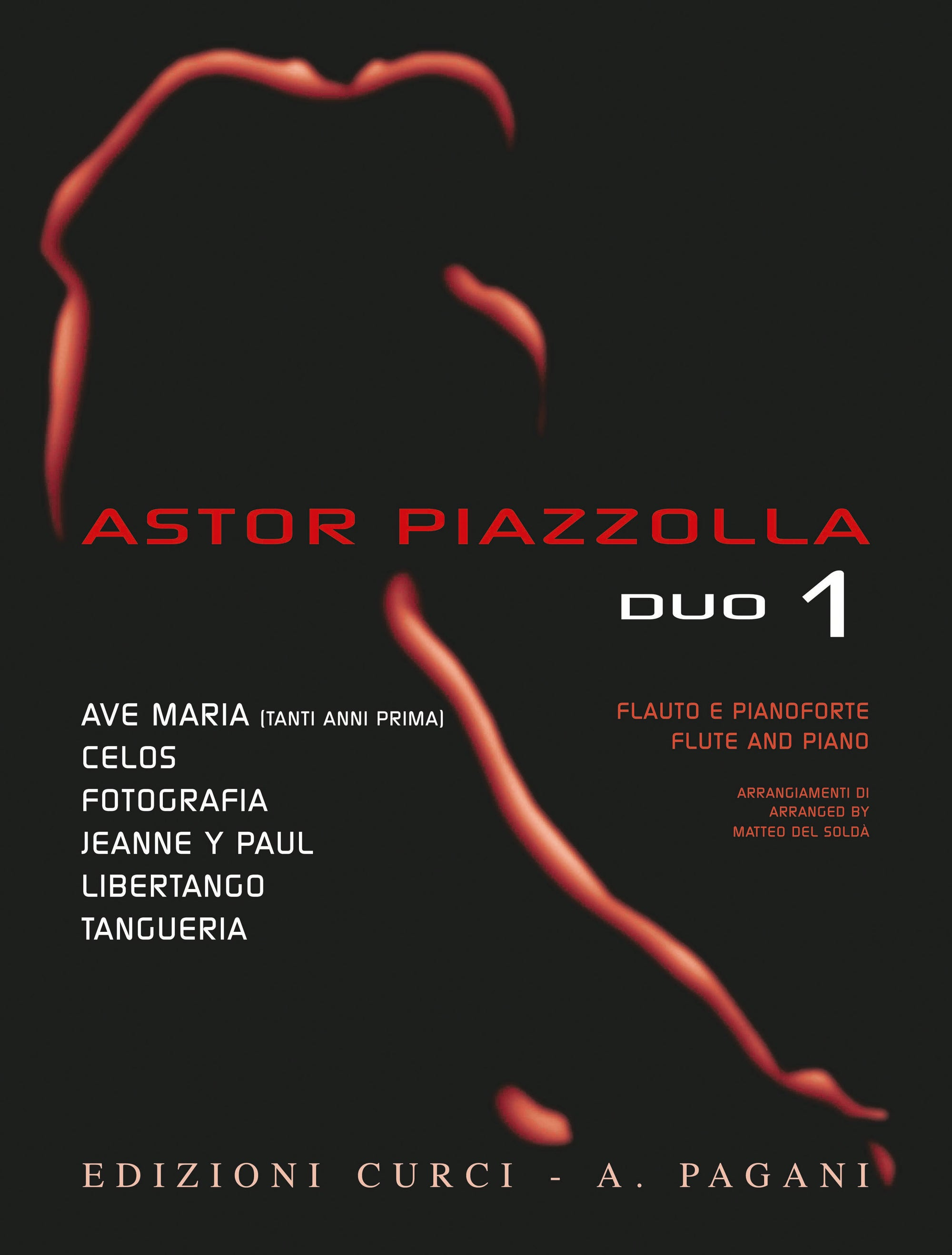 Piazzolla for Duo - Volume 1