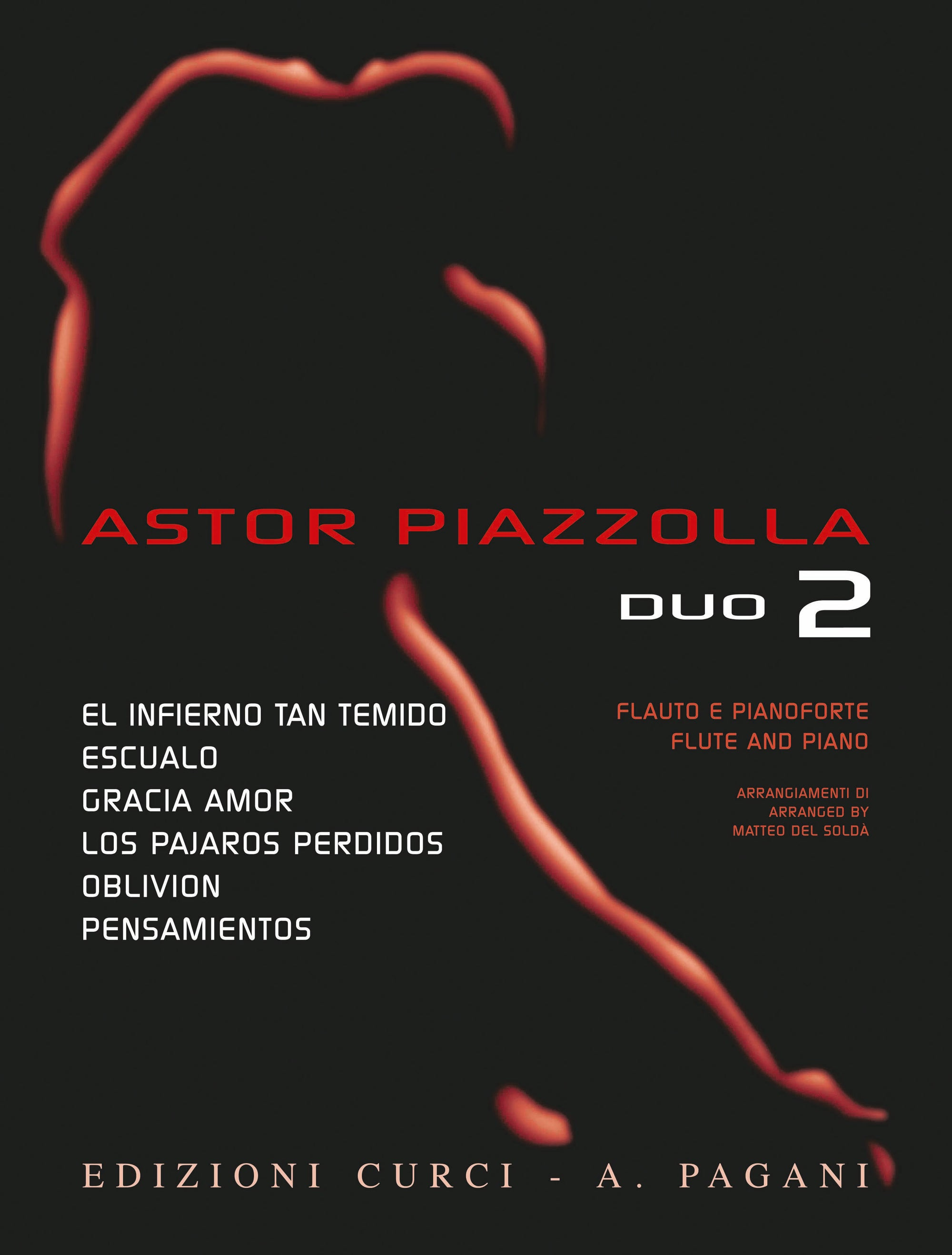 Piazzolla for Duo - Volume 2