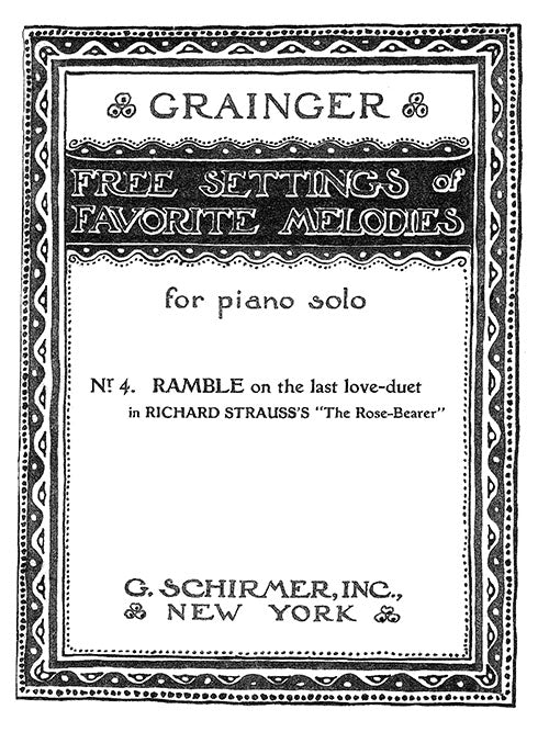 Grainger: Ramble