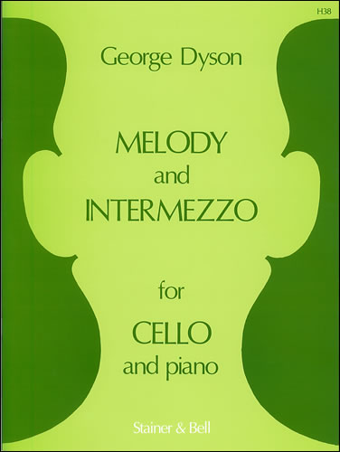 Dyson: Melody and Intermezzo