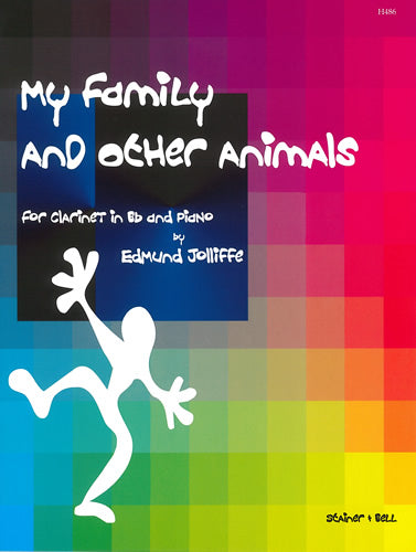Jolliffe: My Family and Other Animals