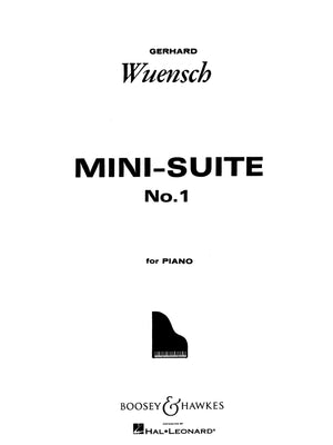 Wuensch: Mini-Suite No. 1