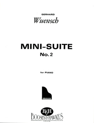 Wuensch: Mini-Suite No. 2