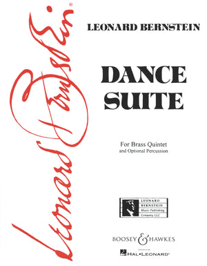 Bernstein: Dance Suite