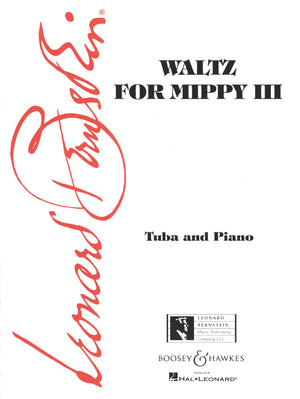 Bernstein: Waltz for Mippy III