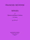 Devienne: Bassoon Sonata in G Minor, Op. 24, No. 5