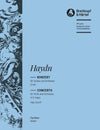 Haydn: Violin Concerto in G Major, Hob. VIIa:4
