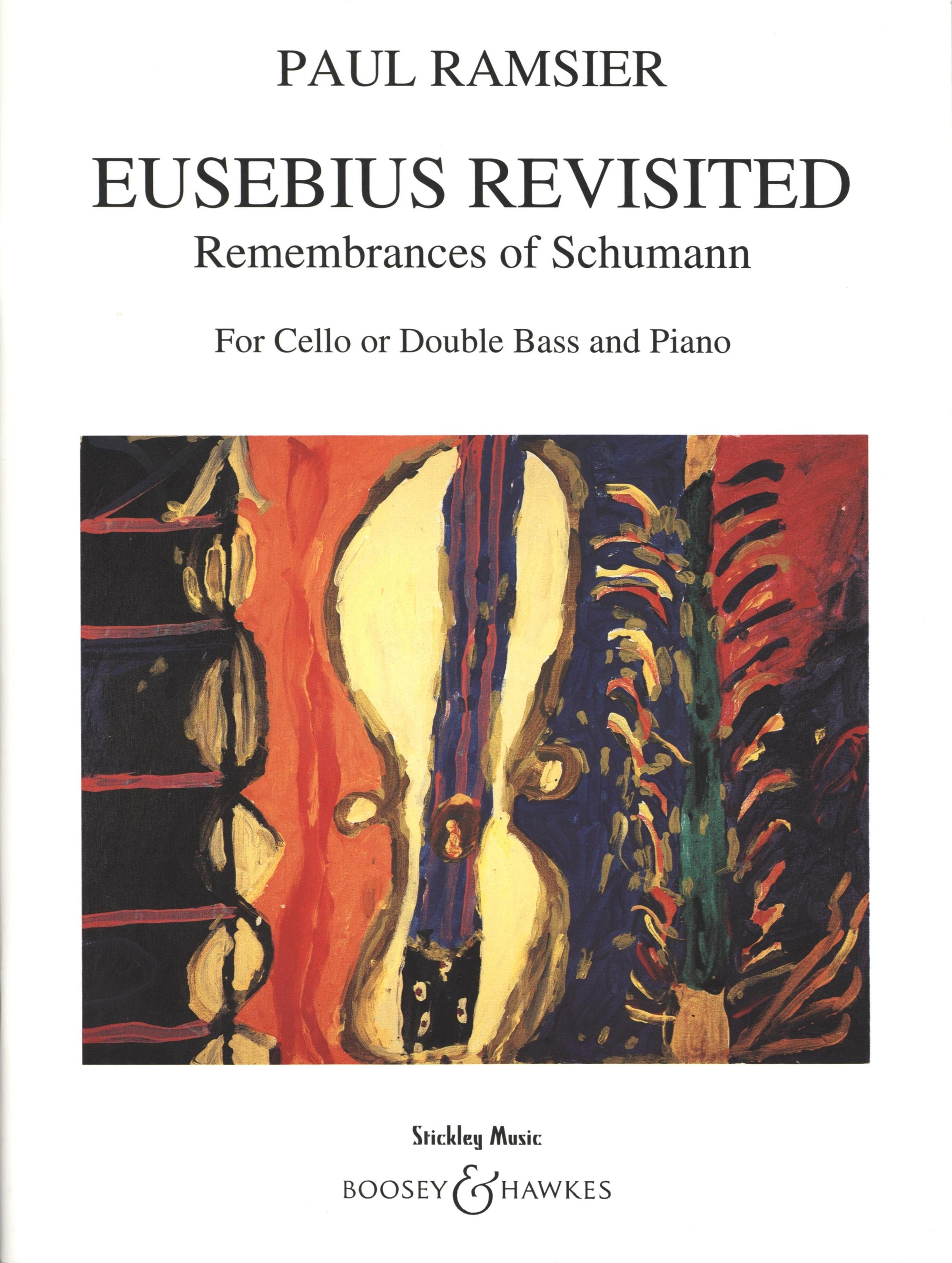 Ramsier: Eusebius Revisited