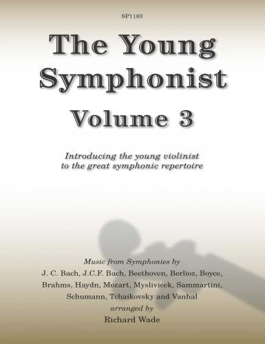The Young Symphonist - Volume 3