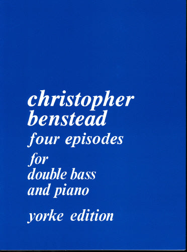 Benstead: Four Episodes