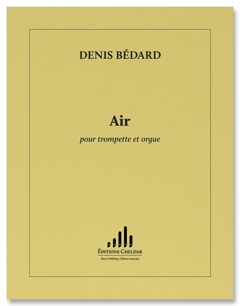 Bédard: Air