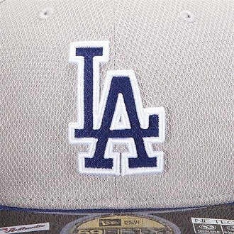 "Dodgers ""2015 Postseason Road"" Fitted Hat - Los Angeles Source  - 3"