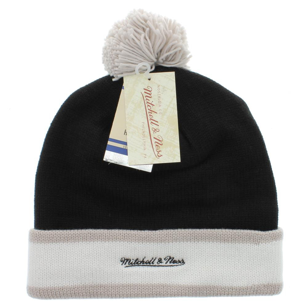"Kings ""Main Team"" Pom Beanie - Los Angeles Source  - 2"
