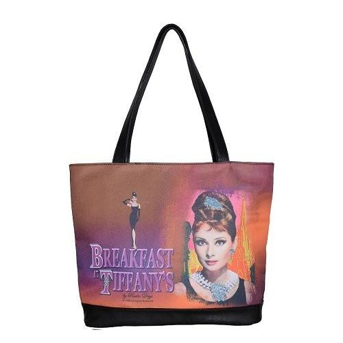 Licensed Breakfast at Tiffany Shopper