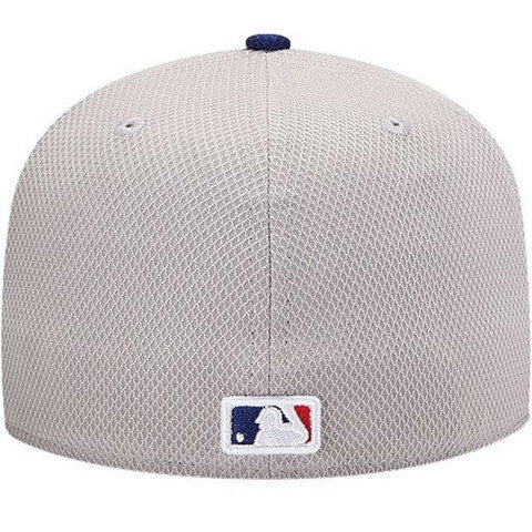 "Dodgers ""2015 Postseason Road"" Fitted Hat - Los Angeles Source  - 2"