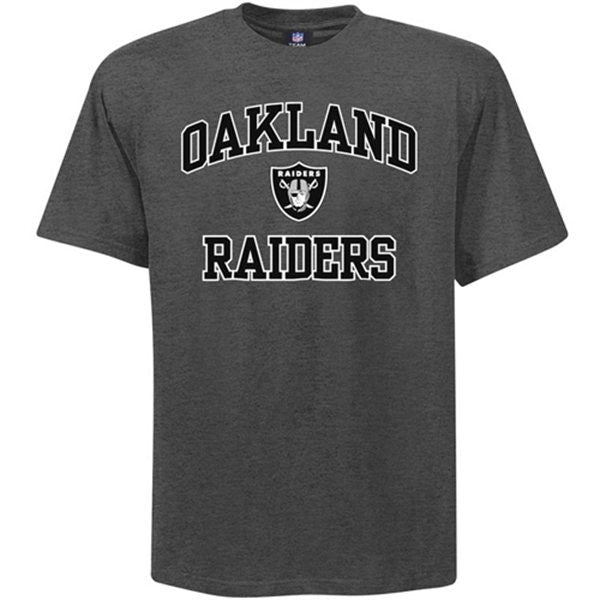 "Raiders ""Heart and Soul"" Shirt - Los Angeles Source"