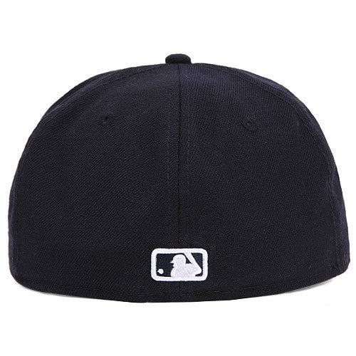 "Dodgers ""Classic Black"" Fitted Hat - Los Angeles Source  - 2"