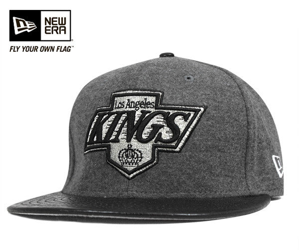 "Kings ""Step Out"" StrapBack - Los Angeles Source  - 1"