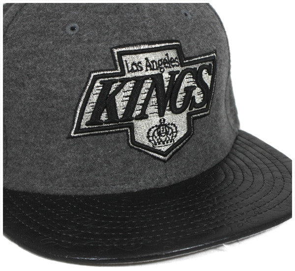 "Kings ""Step Out"" StrapBack - Los Angeles Source  - 2"