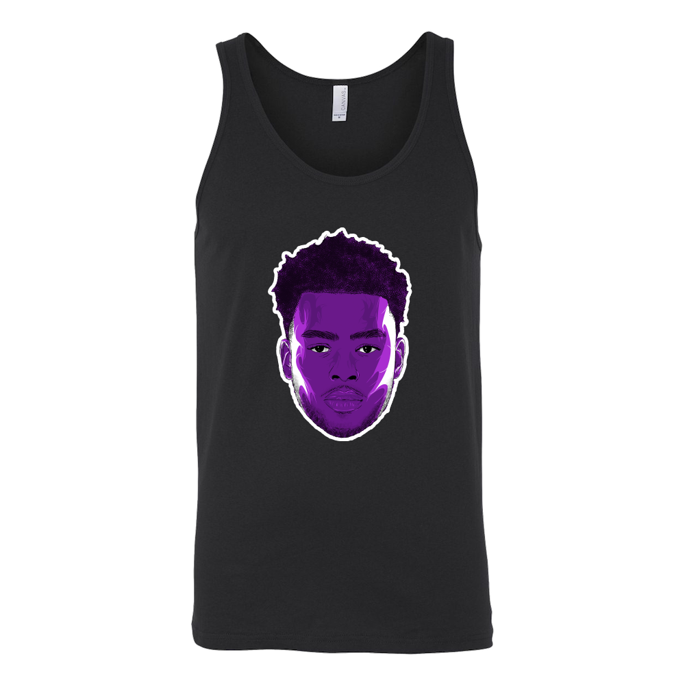 "D'Angelo Russell ""The Future"" Tank Top - Los Angeles Source  - 1"