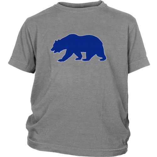 "The ""Cali Bear"" Youth Shirt - Los Angeles Source  - 1"