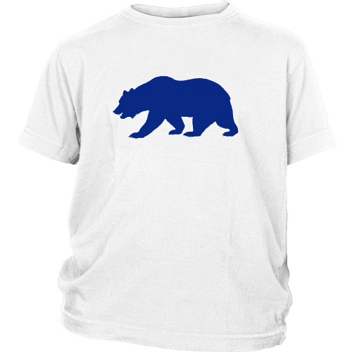 "The ""Cali Bear"" Youth Shirt - Los Angeles Source  - 2"