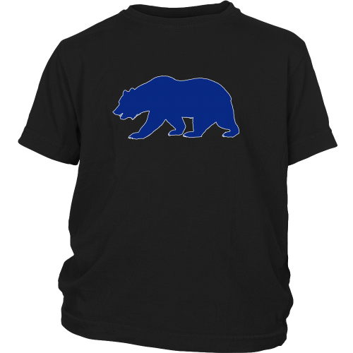 "The ""Cali Bear"" Youth Shirt - Los Angeles Source  - 5"