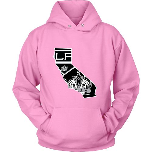 "LA Kings ""California"" Hoodie - Los Angeles Source  - 5"