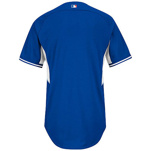 "Dodgers ""Youth Batting Practice"" Jersey - Los Angeles Source  - 2"
