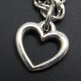 Heart Charm Bracelet James Avery Sterling Jewelry