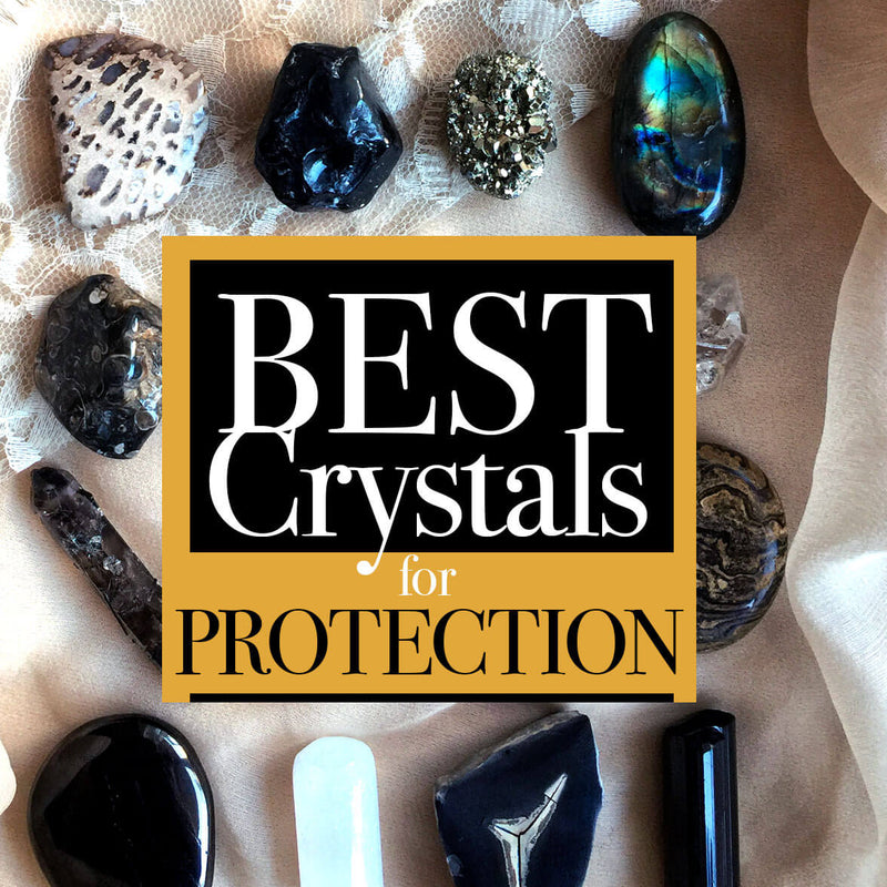 Best Crystals & Stones for Protection: The True Story