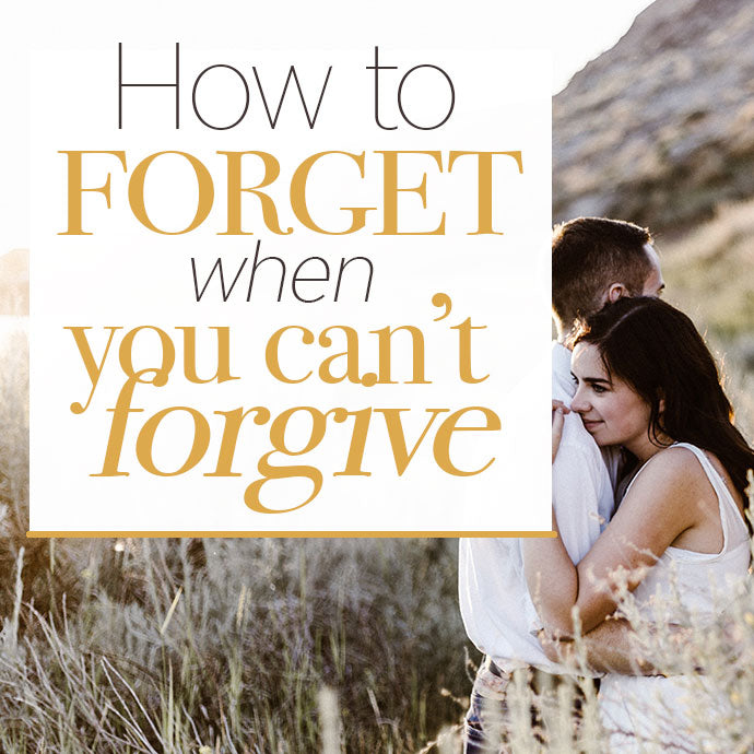 How to forget when you can't forgive_ Why it's vital, Crystals, Books