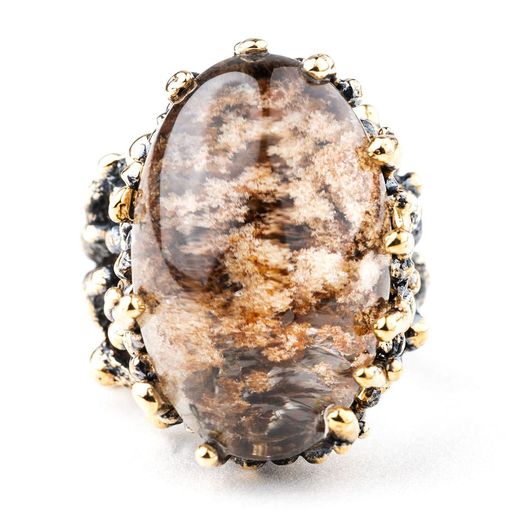 Lodalite Ring - One of a Kind