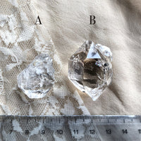 Herkimer Diamond Necklace - One of a Kind