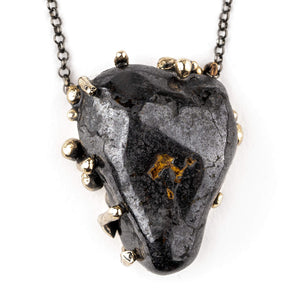 Magnetite Necklace - One of a Kind