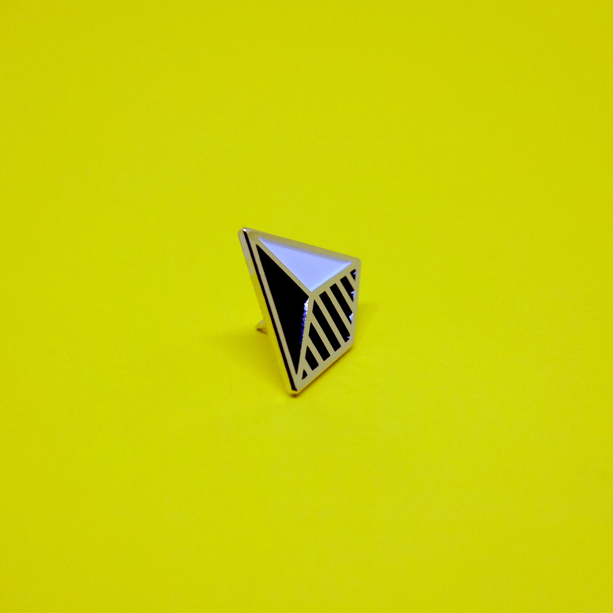 Simple Shapes // Pyramid