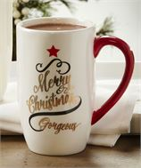 Merry Christmas Gorgeous Mug