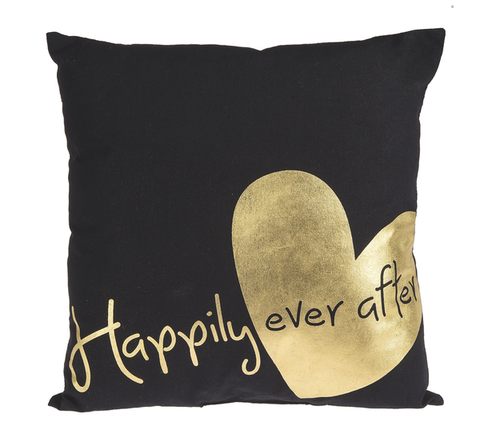 Pillow- Happily Ever After