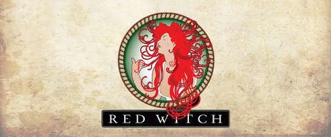 Red Witch Effects