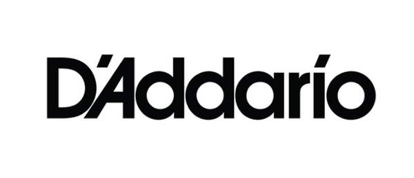 Worcester Guitar Centre D'addario Brand Page